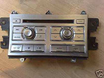 Auto radio occasion