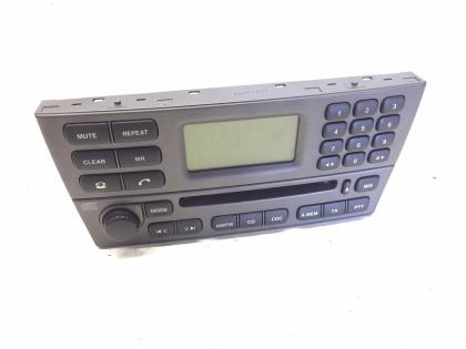 radio lecteur CD 4X43-18B876-AD