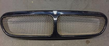 Grille mesh XJR