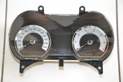 Compteur de vitesse 2008-2011