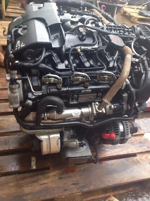 Moteur 3 0 Diesel Jaguar Xf Carrosserie All4jags France