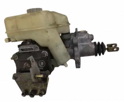 Maître cylindre + boitier ABS JLM1883