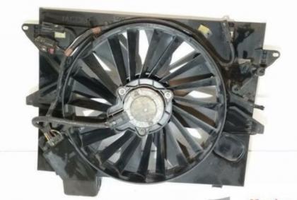 Ventilateur moteur    XR858357-CP216825 C2D38738