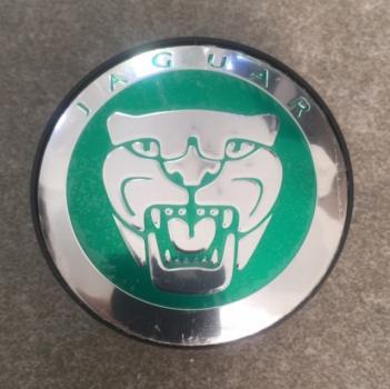 Enjoliveur de roue (4) Vert