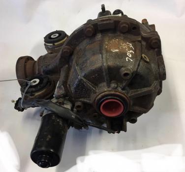 Pont/Differentiel   ARR   C2D22854