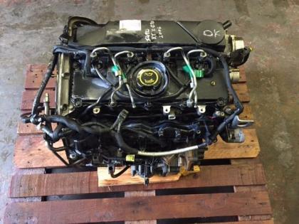 Moteur 2.2 ou 2.0 Diesel