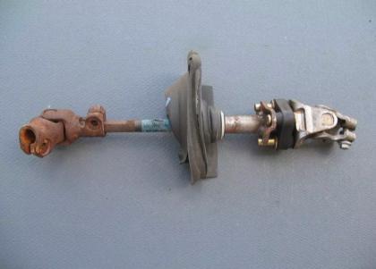 Colonne-inferieur de cremaillere MJE9503AB-AC
