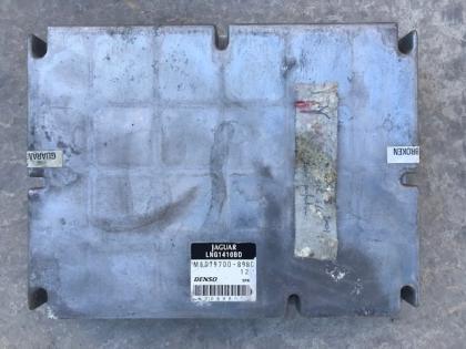 LNG1410BG XK8 ECU BOITIER de GESTION
