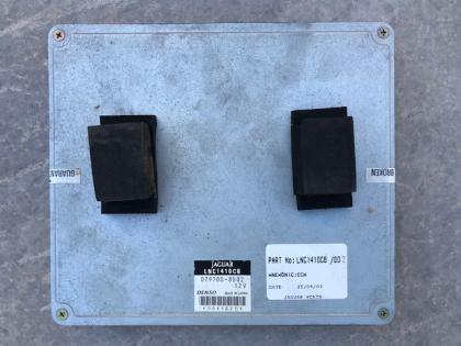LNG1410CB XK8 ECU BOITIER de GESTION MOTEUR