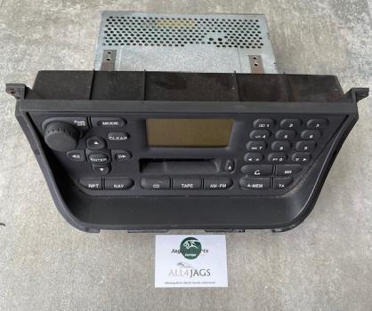 Cassete de rádio para carro LNF4100BA-AA