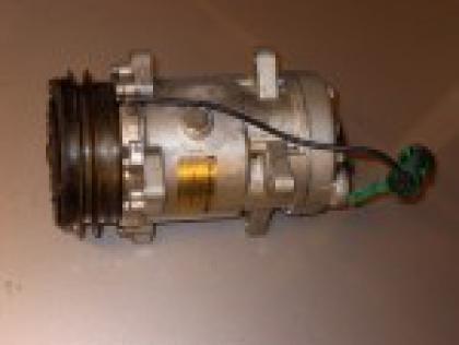 Compresseur de clim XJ40