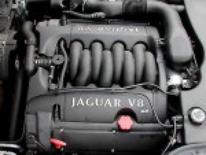 Moteur V8 3.2 ou 4.0