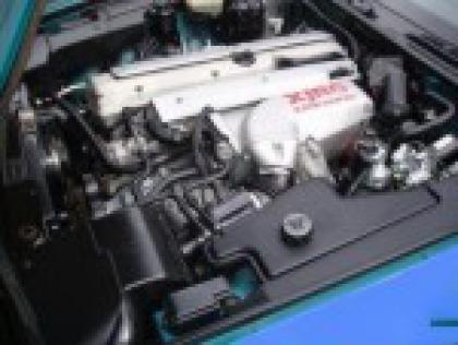 Bobine d/'allumage JAGUAR XJ R Super Charged 4.0