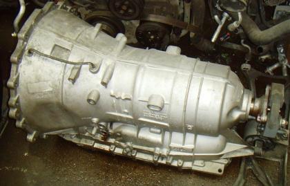 Boite automatique 4.2 ZF    C2C12374