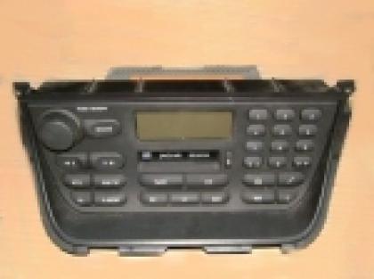 Radio avec casette