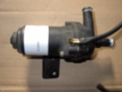 Pompe de chauffage revise