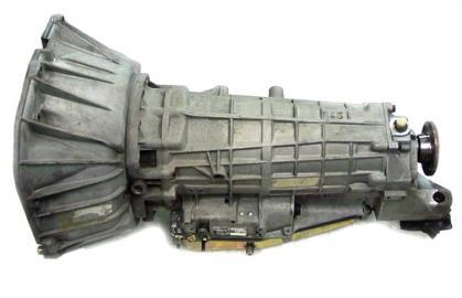 Boite automatique 4HP24 NNA4400DAN-NNA4400CAN