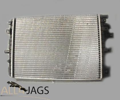 Radiateur moteur occasion