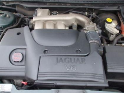 moteur 2 5 essence jaguar x type moteurs all4jags france. Black Bedroom Furniture Sets. Home Design Ideas