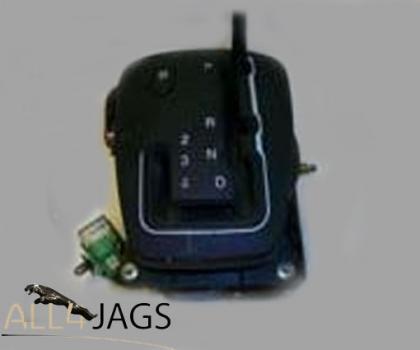 selecteur de vitesse automatique (J-Gate)