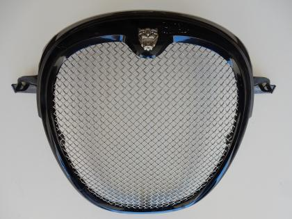 Grille type Mesh