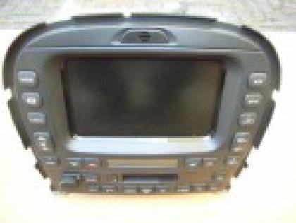Navigation unit (ecran)  2R8310E889BJ XR855621