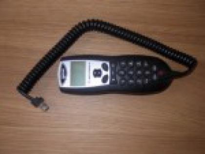 Jaguar Motorola telephone d'origine