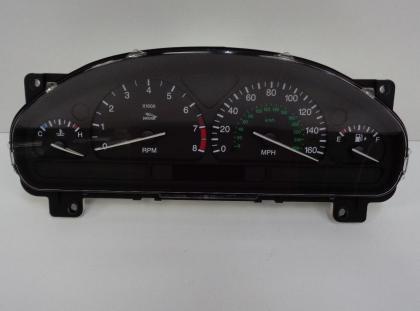 Compteur de vitesses